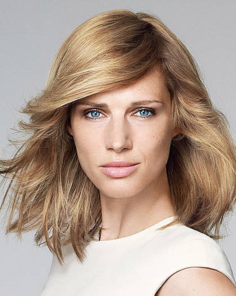 kleuring haar